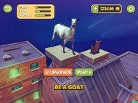 Cкриншот Goat Simulator 3D FREE: Frenzy - GoatZ Rampage!, изображение № 980108 - RAWG