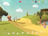 Cкриншот My Oasis - Calming and Relaxing Idle Clicker Game, изображение № 667243 - RAWG
