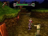 MediEvil (1998) screenshot, image №763450 - RAWG