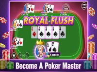 Cкриншот HD Texas Holdem Offline Poker, изображение № 1789059 - RAWG