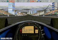 Cкриншот Al Unser, Jr. Arcade Racing, изображение № 343305 - RAWG