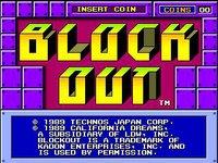 Blockout (1991) screenshot, image №738882 - RAWG