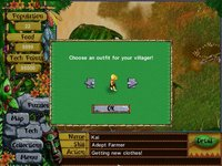 Virtual Villagers: The Lost Children screenshot, image №213891 - RAWG