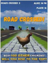 Cкриншот Chicken Royale: Challenge Run!, изображение № 2435241 - RAWG