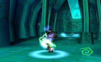 Cкриншот Legacy of Kain: Soul Reaver, изображение № 220957 - RAWG