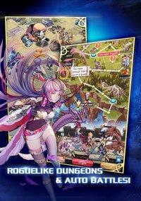 Cкриншот Aurora Legend -AFK RPG, изображение № 2089979 - RAWG