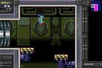 Metroid Fusion screenshot, image №732694 - RAWG