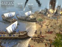 Cкриншот Войны древности: Спарта, изображение № 416926 - RAWG