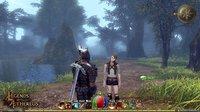 Legends of Aethereus screenshot, image №162358 - RAWG
