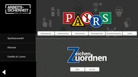 Cкриншот Maler + Lackierer Arbeitsschutz, изображение № 2806796 - RAWG