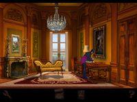 Cкриншот Broken Sword: Тень тамплиеров. Расширенное издание, изображение № 90528 - RAWG