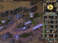 Cкриншот Command & Conquer: Tiberian Sun, изображение № 300606 - RAWG