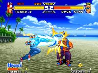 Real Bout Fatal Fury Special screenshot, image №601163 - RAWG