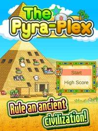 Cкриншот The Pyraplex, изображение № 64529 - RAWG