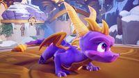 Cкриншот Spyro Reignited Trilogy, изображение № 766018 - RAWG