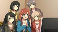 Anime Studio Simulator screenshot, image №146582 - RAWG