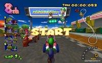 Mario Kart: Double Dash screenshot, image №778800 - RAWG