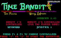 Cкриншот Time Bandit, изображение № 303975 - RAWG