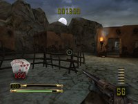 Dead Man's Hand screenshot, image №386587 - RAWG