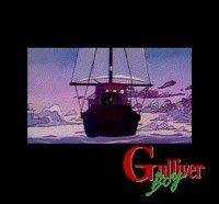 Cкриншот Gulliver Boy, изображение № 751498 - RAWG