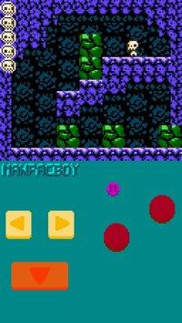 Cкриншот Scooly Skulls vs The Eye of EvilNESs, изображение № 1991774 - RAWG