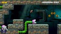 Super Mario Maker 2 screenshot, image №1837478 - RAWG