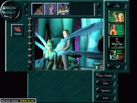 Never Ending Fantasy Machine screenshot, image №332249 - RAWG