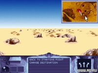 Cкриншот Dune, изображение № 331035 - RAWG