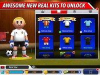 Cкриншот Perfect Kick, изображение № 1676362 - RAWG