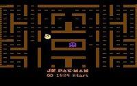 Jr. Pac-Man screenshot, image №726092 - RAWG