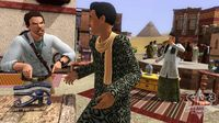 Cкриншот Sims 3: Мир приключений, The, изображение № 535322 - RAWG