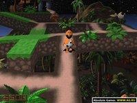 Cкриншот 3D Caveman Rocks!, изображение № 318087 - RAWG