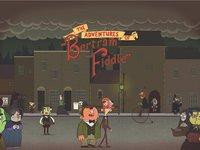 Cкриншот Приключения Бертрама Фиддла: Эпизод 1: Жуткое дело, изображение № 1529092 - RAWG