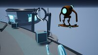 Cкриншот Mike the Robot's Grand Adventure, изображение № 2992256 - RAWG
