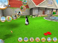 Cкриншот 101 Penguin Pets, изображение № 565565 - RAWG