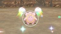Pokémon: Let's Go, Pikachu!, Eevee! screenshot, image №801184 - RAWG