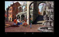 Cкриншот Broken Sword: Тень тамплиеров. Расширенное издание, изображение № 220153 - RAWG
