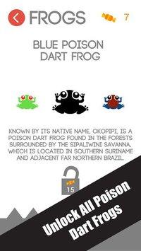 Cкриншот GO Frog GO - the all new strategic gameplay, изображение № 1805041 - RAWG