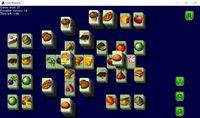 Cкриншот Food Mahjong, изображение № 655344 - RAWG