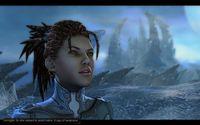 Cкриншот StarCraft II: Heart of the Swarm, изображение № 505651 - RAWG