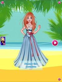 Cкриншот Princess Elsa Beauty Salon — Dress up girls games, изображение № 1978155 - RAWG