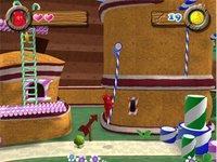 Cкриншот Gummy Bears: Magical Medallion, изображение № 783999 - RAWG