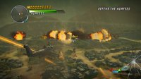 Cкриншот Thunder Wolves, изображение № 275164 - RAWG