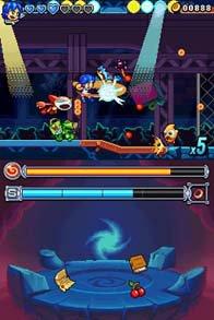 Cкриншот Monster Tale, изображение № 256590 - RAWG