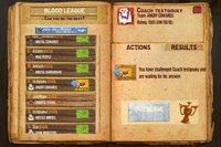 Cкриншот Blood Bowl: Star Coach, изображение № 607331 - RAWG