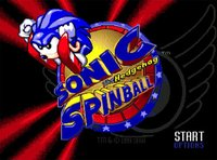 Cкриншот Sonic Spinball, изображение № 130341 - RAWG