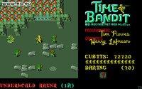 Cкриншот Time Bandit, изображение № 303985 - RAWG
