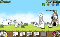 Cкриншот THE BATTLE CATS (itch), изображение № 1051198 - RAWG