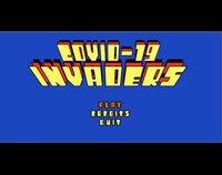 Cкриншот Covid-19 Invaders, изображение № 2397786 - RAWG