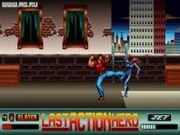 Cкриншот Last Action Hero, изображение № 320944 - RAWG